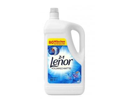 Lenor Prací gel Aprilfrisch 80 dávek, 4,4 l