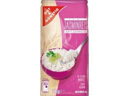 G&G Jasmínová rýže, 1 kg