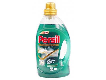 Persil univerzální prací gel s esenciálními oleji 28 PD, 1,848 l