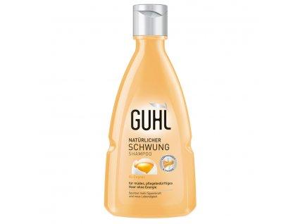 GUHL natürlicher Schwung šampon s vaječným koňakem 250ml  - originál z Německa
