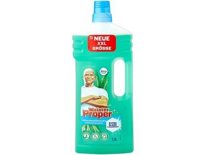 Mr.Proper univerzální čistič Se svěží jarní vůní 1,25 l  - originál z Německa