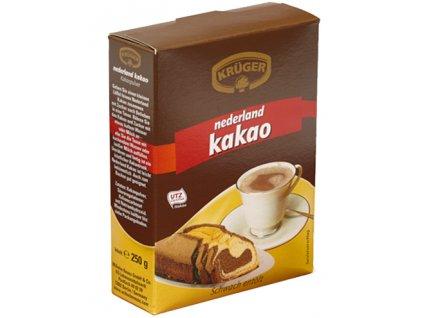 Krüger Kakaový prášek 250g