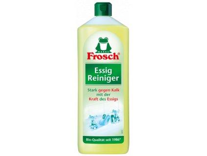 Frosch Univerzální octový čistič 1 l  - originál z Německa