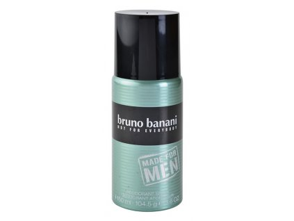 Bruno Banani Made Men deospray 150 ml