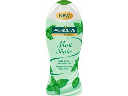 Palmolive Gourmet Mint Shake sprchový gel 250 ml