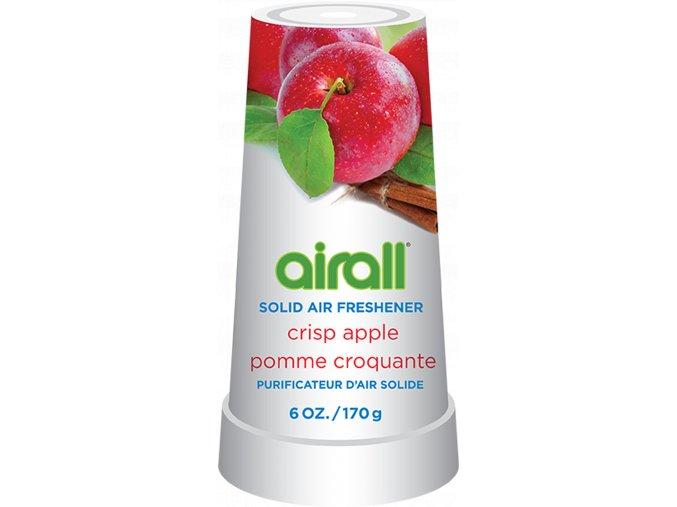 Airall křupavé jablko gelový osvěžovač vzduchu 170g