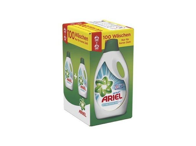 Ariel Actilift Febreze univerzální prací gel 60 dávek, 3,9 l