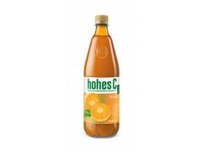 Hohes C pomerančový džus 100%, 1l