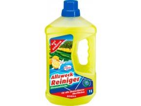 G&G Univerzální čistič - Citrus 1L