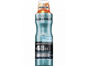L´Oréal Men Expert COOL POWER antiperspirant 150ml