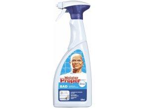 Mr.Proper čistič na koupelny tekutý rozprašovač 500 ml