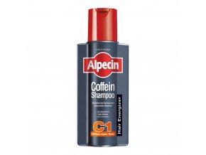 Alpecin Coffein Shampoo C1 250ml  - dovoz Německo