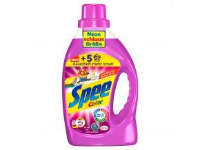 Spee Color Gel na praní 20 dávek, 1,46l