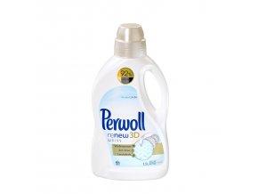 Perwoll ReNew+ White 20 dávek, 1,5l