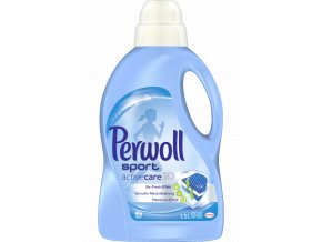 Perwoll Sport & Active 20 dávek, 1,5l