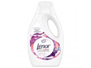 Lenor Color gel Buket květin, 17 pracích dávek