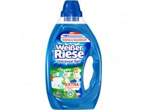 Weisser Riese Univerzální Kraft Gel 1,46 l, 20 dávek