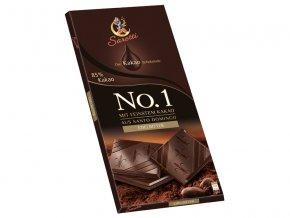 Sarotti No.1 hořká čokoláda s 85% kakaa 100g
