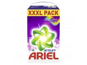 Ariel Actilift Colour and Style 6,5 kg - 100 vyprání