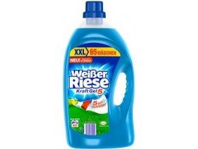 Weisser Riese Kraft Gel 3,25 l 65 dávek
