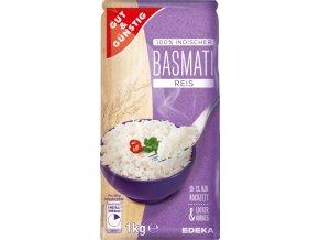 G&G Rýže BASMATI 1 Kg