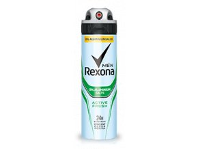 Rexona Men Active Fresh deospray 150 ml