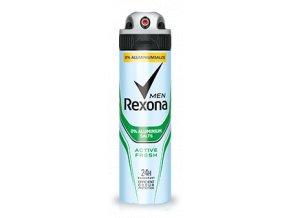 Rexona Men Active Fresh deospray 150 ml