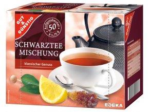 G&G Černý čaj - mix 50 sáčků, 87,5g