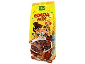 Gina Cereálie kakaové MIX 250g