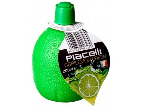 Piacelli Limetkový koncentrát 200ml