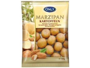 Only Marcipánové brambory 100g