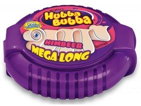 Hubba Bubba Bubble Tape malina 56g