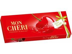Ferrero Mon Chéri Čokoládové bonbony 105g