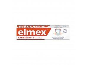 Elmex zubní pasta ochrana před zubním kazem 75 ml