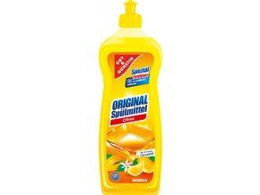 G&G Citrus prostředek na mytí nádobí 1 l