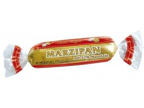 Truffout Marcipánový chléb s mandlemi v hořké čokoládě 175g