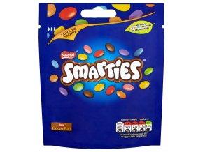 Nestle Smarties (lentilky) 118g
