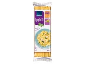 Edeka Bezlepkové špagety 500g