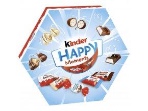 Ferrero Kinder Happy Moments Mini MIX 163g