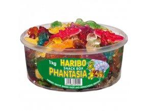 Haribo Phantasia box 1 kg