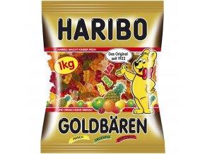 Haribo XXL Goldbären 1000g