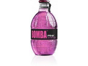 Bomba Energy Drink 250ml Pink