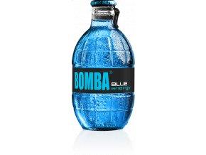 Bomba Energy Drink 250ml Blue