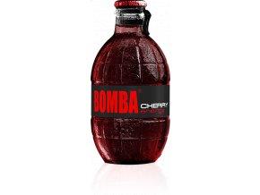 Bomba Energy Drink 250ml Cherry