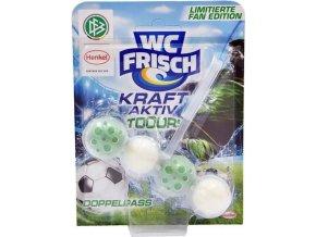 WC Frisch Kraft Aktiv s vůní jarního vánku, limitovaná edice 50g