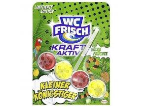 WC Frisch Kraft Aktiv divoké ovoce, limitovaná edice 50g