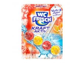 WC Frisch Kraft Aktiv Winterglanz, limitovaná edice 50g