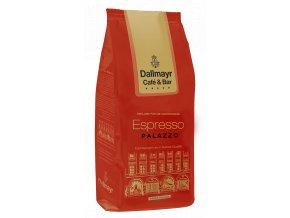 Dallmayr Espresso Palazzo zrnková káva 1 kg
