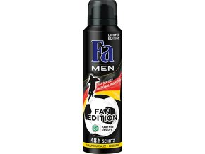 Fa Sport FAN edition deospray 150 ml