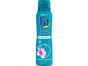 Fa Fantasy moments deospray 150 ml